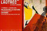 A Catania in mostra la Parigi bohèmienne di Toulouse-Lautrec