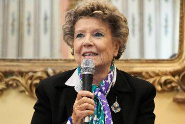 Palermo capitale cultura: Dacia Maraini presiederà comitato scientifico