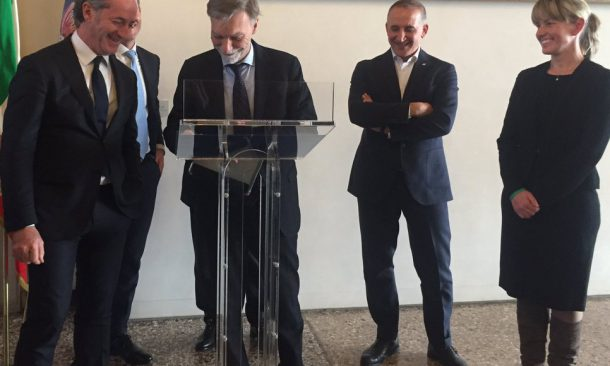 Sicilia: contratto con Trenitalia, Musumeci incontra Comitati Pendolari