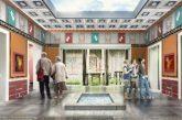 Le opere del Mann volano in Cina con 'Pompeii, the infinite life'