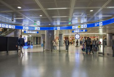 L'aeroporto di Fiumicino guida la classifica mondiale di Airport Council International