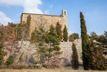 Fortezza del Girifalco Cortona, ok a restauro e recupero elementi architettonici