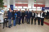 Info-point in tutti gli aeroporti siciliani, il primo apre a Palermo