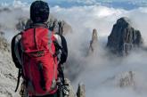 A Passo Rolle 'Aquile Winter Camp' con le guide alpine