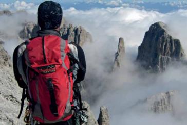 A Bolzano corso di formazione per guide alpine