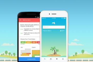 Ecco l'app che indica quando prenotare il volo più economico