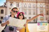 Con NightSwapping i viaggiatori vengono ricompensati ad ogni viaggio