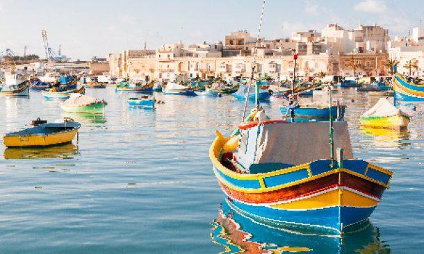 Aeroporto Umbria, al via i collegamenti con Malta