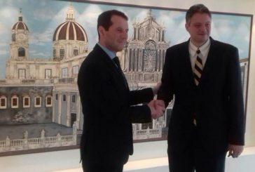 Pappalardo punta a rafforzare partnership con Malta