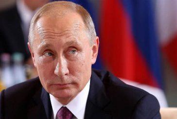 Putin firma decreto che autorizza ripresa voli regolari con Il Cairo