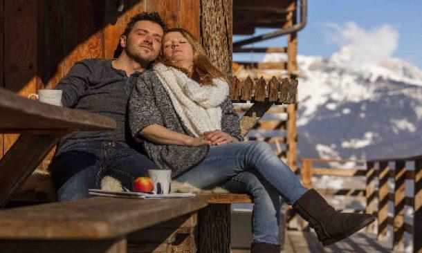 Vanghe in Alto Adige: evacuazione di un albergo e una valle isolata