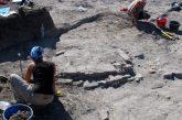 Scoperto a Jesolo albergo del IV-V secolo, antica mansio per funzionari imperiali