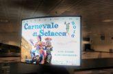Il carnevale di Sciacca decolla dall'aeroporto di Palermo