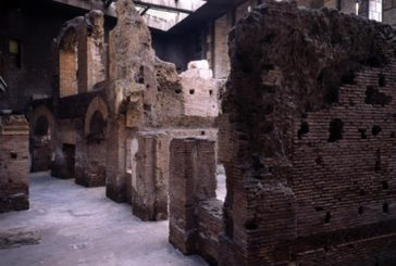 Roma, Stadio di Domiziano al buio: la denuncia del Codacons