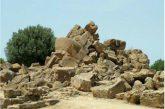 Agrigento pensa a ricostruzione in 3d del Tempio di Zeus