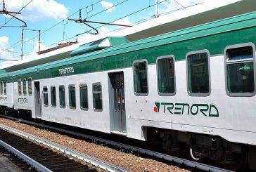 Trenord, in arrivo 415 mln in 3 anni per rinnovo flotta