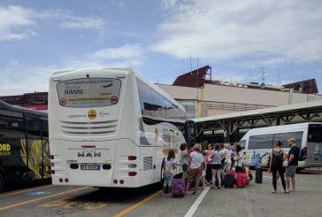 Lo Shuttle Rimini Bologna arriva anche a San Marino