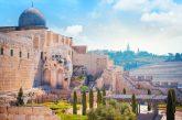 Cresce il turismo in Israele nel 2017: italiani a +26%