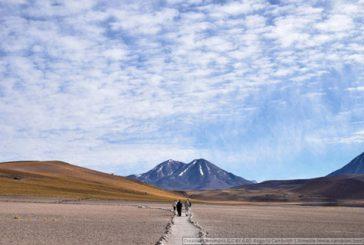 Con Tuttaltromo(n)do il viaggio perfetto per scoprire il Cile da nord a sud