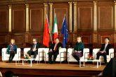 A Venezia inaugurato l'Anno del Turismo Europa-Cina