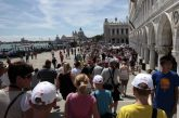 Bankitalia: cresce la spesa dei turisti stranieri, 41 mld in 2018 a +6%