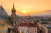Wizz Air apre 2 nuove rotte verso Vienna da Roma e Bari