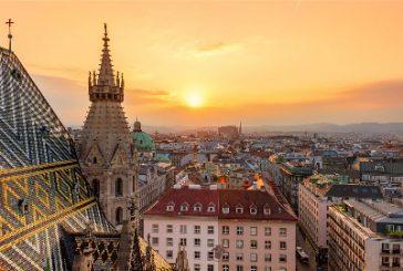 Al via il nuovo collegamento Öbb tra Bolzano e Vienna dall'inverno 2019
