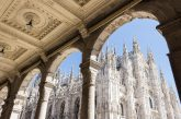 Cresce il turismo a Milano, nel 2018 6,8 milioni di visitatori