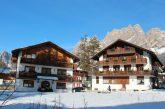 Settimane bianche di febbraio e marzo all'Uappala Hotel Capannina di Cortina