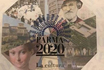 Parma Capitale Cultura, tutti i progetti in vista del 2020