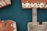 Scoprire la laguna veneziana a bordo di un Houseboat