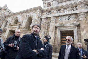Cinecittà torna a splendere con Miac, Fellini 100 e mostra su Monica Vitti