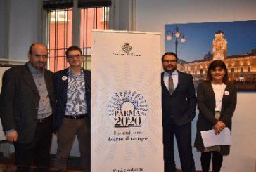 Parma punta al 2020 e apre straordinariamente le porte di alcuni monumenti