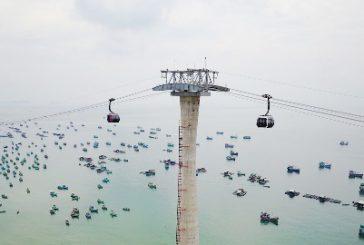 È altoatesina la funivia più lunga al mondo costruita in Vietnam
