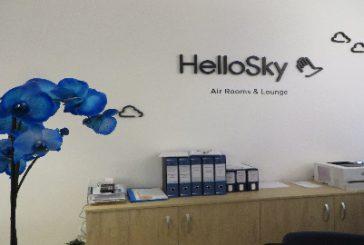 A Fiumicino arrivano le 'Air Rooms', stanze per relax e business
