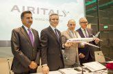 Meridiana diventa Air Italy e lancia il nuovo volo Malpensa-Bangkok