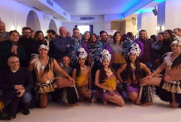 Adv campane incantate dalle Isole Cook di Alidays
