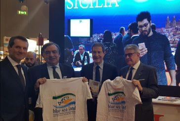La VII edizione di Blue Sea Land conquista la BIT di Milano