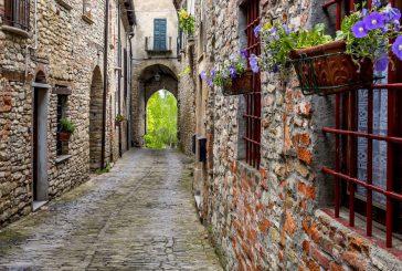 Gli stranieri scoprono i borghi italiani e il turismo slow