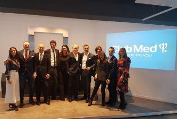 Gattinoni e Club Med insieme per evento speciale del 'fuori Bit' a Milano