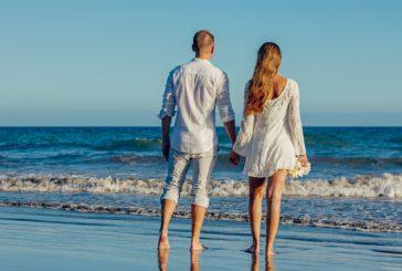 Ecco le 10 mete di San Valentino per coppie travel addicted
