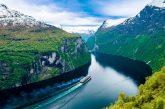 I crocieristi preferiscono il freddo: i fiordi e l'Islanda scavalcano il Mediterraneo