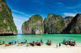 Phi Phi Island e Maya Bay aperte per tutta la stagione