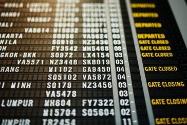 Disagi nel trasporto aereo: confermato sciopero di lunedì 25 marzo