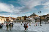 de Magistris: Napoli chiude festività con numeri da record