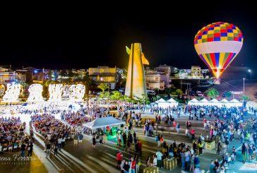 Gibellina torna alla ribalta per il 50° anniversario del terremoto con lo Scirocco Wine Fest