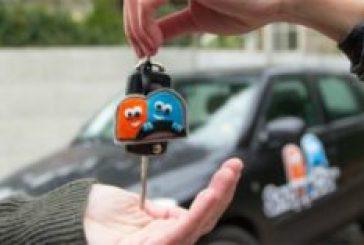 Europcar e Snappcar offrono nuova soluzione di car sharing in Germania e Danimarca