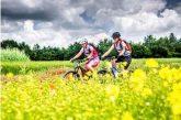 In bici con Fiab in Repubblica Ceca attraverso le 'terre dei Draghi'