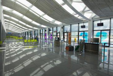 L'aeroporto di Brindisi si rifà il look