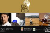 Arte, cultura ed enogastronomia in Bit con 'P-Assaggi': La Puglia è Servita